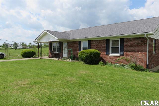 Bluegrass Regional Real Estate, LLC - Stanford, Kentucky