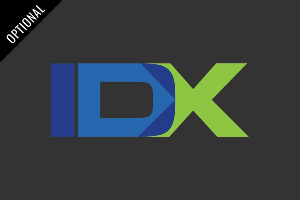 IDX Broker Lite/Platinum
