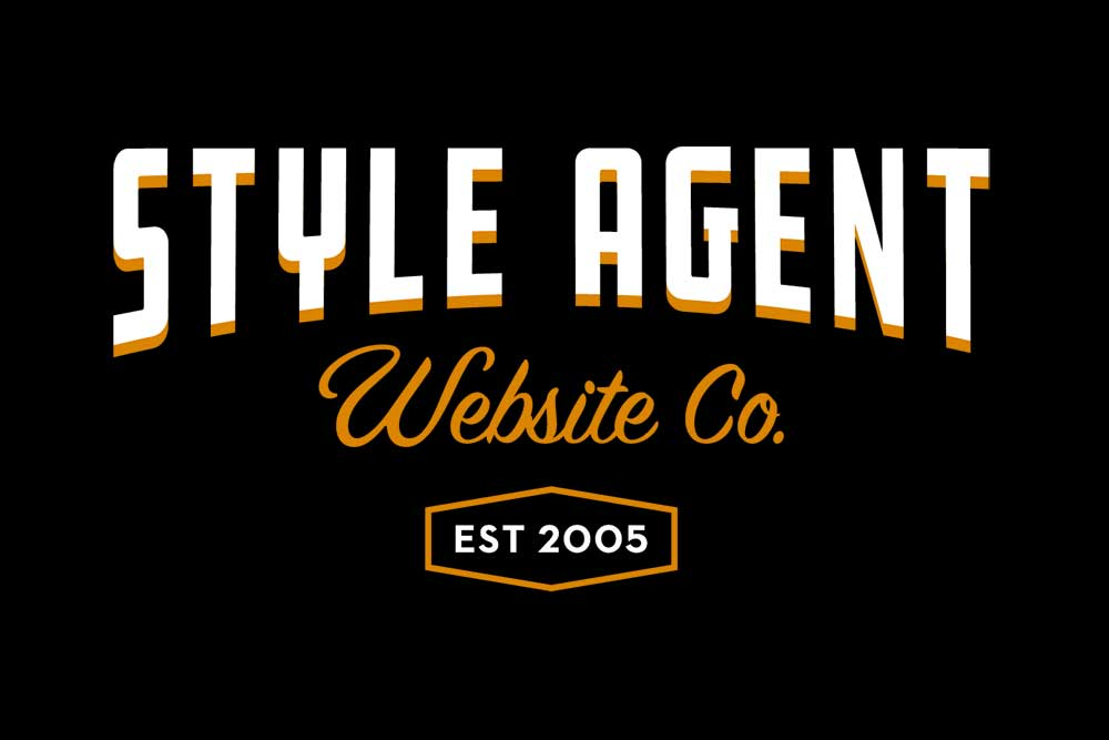 Style Agent new logo